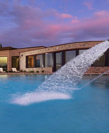Borgobrufa SPA Resort - piscina esterna