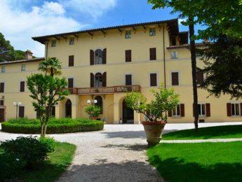 Donini SPA Esterno villa