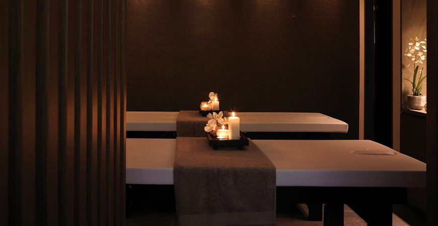 Cappuccini Wellness & SPA cabine massaggi