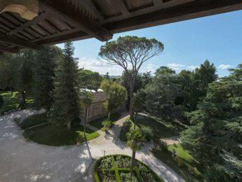 Donini SPA Esterno villa e giardino