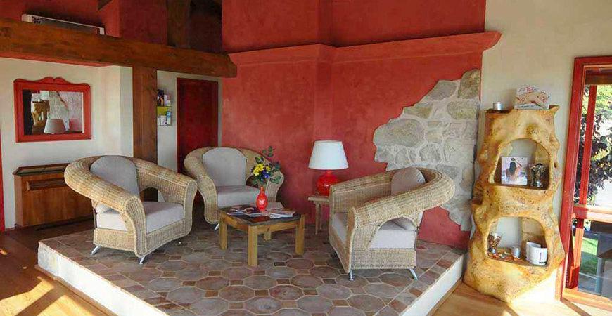 Villa Valentina SPA - ingresso