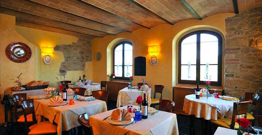Villa Valentina SPA - ristorante e area colazioni