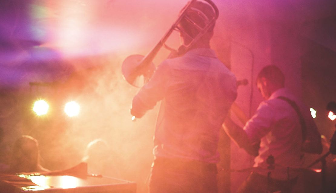 Musicisti a Umbria Jazz
