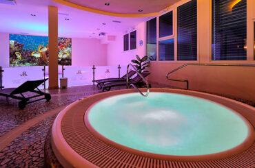 Hotel Benessere Villa Fiorita - SPA