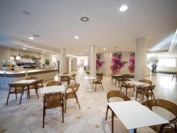Grand Hotel Elite Bar