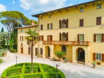 Posta Donini - Villa Esterno