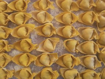 Antico Monastero San Biagio - pasta fatta a mano
