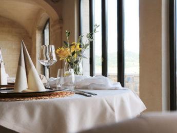 Antico Monastero San Biagio - ristorante
