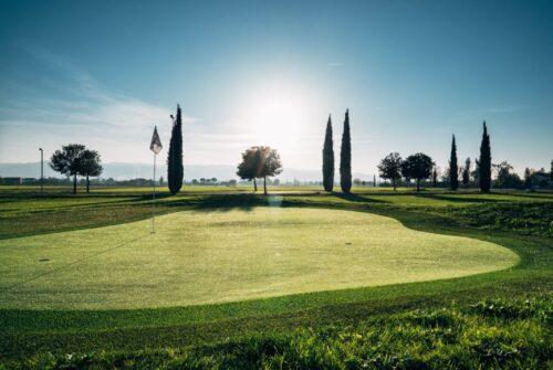 Campo da Golf di Valle di Assisi Hotel SPA & Resort