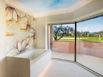 Master Suite di Valle di Assisi Hotel SPA & Resort