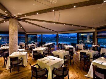 Ristorante Recanto di Valle di Assisi Hotel SPA & Resort
