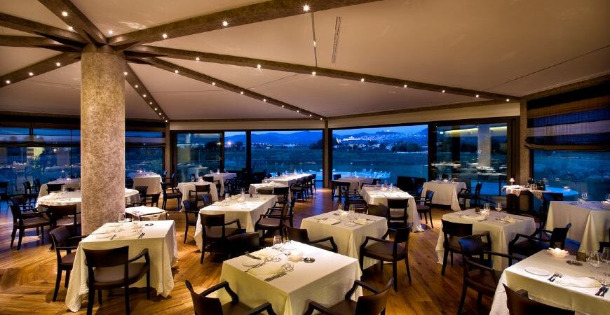 Ristorante Recanto di Valle di Assisi Hotel SPA & Resort