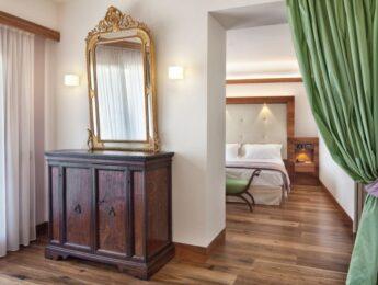 Suite Executive di Valle di Assisi Hotel SPA & Resort